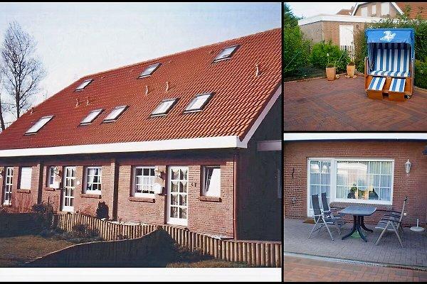 Ferienhaus Carolinensiel Klaus à Carolinensiel - Image 1
