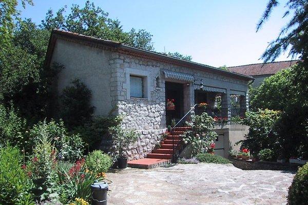 Maison individuelle à Balazuc - Image 1