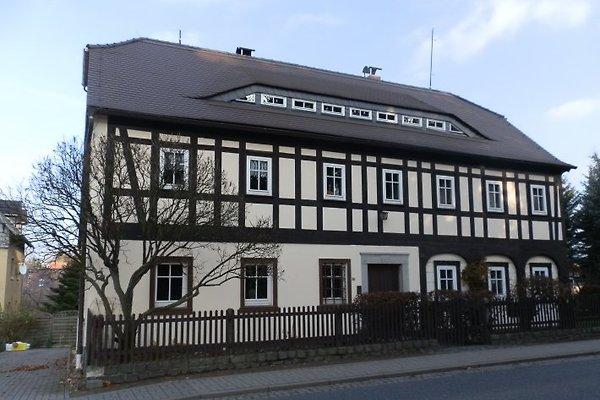 Ferienwohnung in Oderwitz - Bild 1