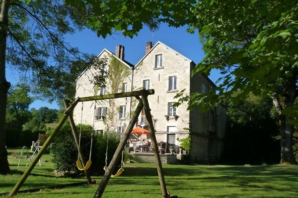 Le Moulin de Fulvy, Bourgogne ven à Fulvy - Image 1