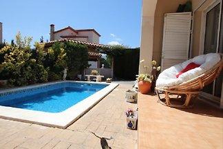 Casa Solle für 6 Pers. Klima/Pool