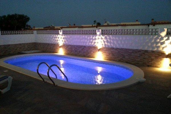 Casa Relax XL in Costa Calma - Bild 1