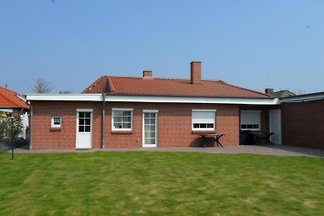 Haus Nordseeduene - SW