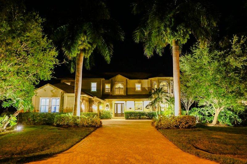 Villa Coachhouse 300 qm