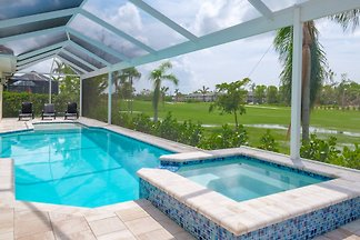 Holiday home relaxing holiday Naples