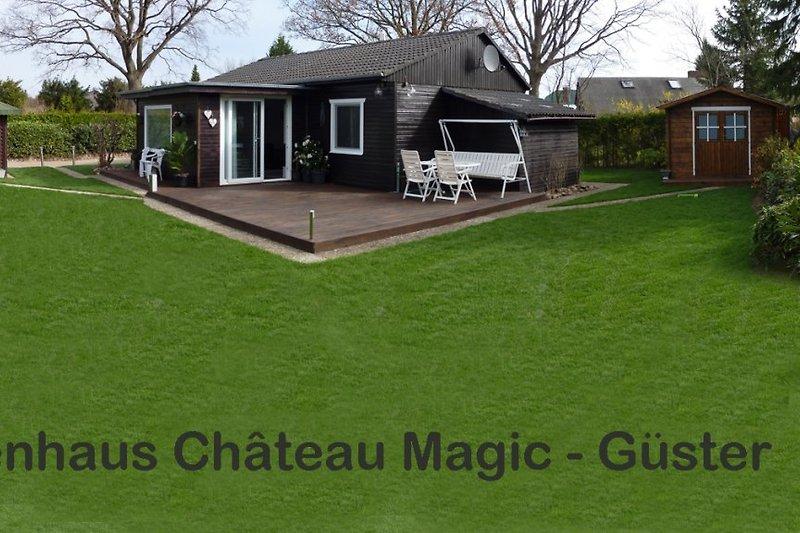 Ferienhaus Chateau Magic