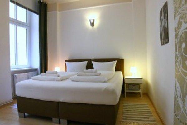 MARILYN thèmes Appartement  à Prenzlauer Berg - Image 1
