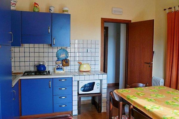 Tramontana apartment in Sciacca - Bild 1