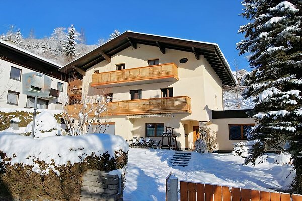 Chalet Jasmin in Zell am See - immagine 1