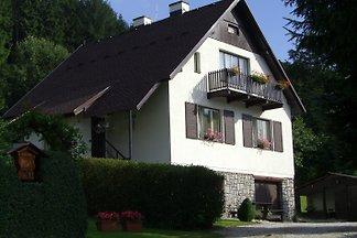 Ferienhaus Kamja Tschechien