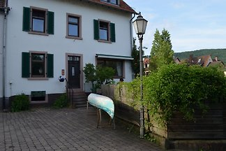 Appartement à Neckargemünd