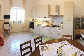 Ferienwohnung in Sizilien 150qm