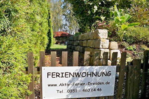 Aktiv-Ferien-Dresden en Pappritz - imágen 1