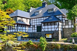 Gruppenunterkunft Villa Rur & Natur