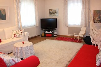 Apartament Holiday apartments Ruth Dick