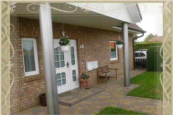 Apartament Ferienwohnung Goldebek w Goldebek - zdjęcie 1