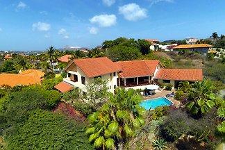 Villa Carpe Diem Curacao