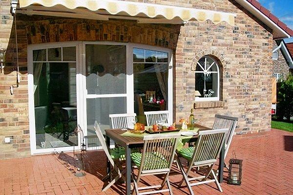 Ferienhaus Jannis-Michelle à Greetsiel - Image 1