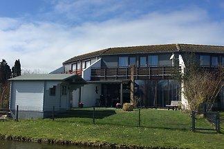 Domek letniskowy Ferienhaus in Holland-Zeeland