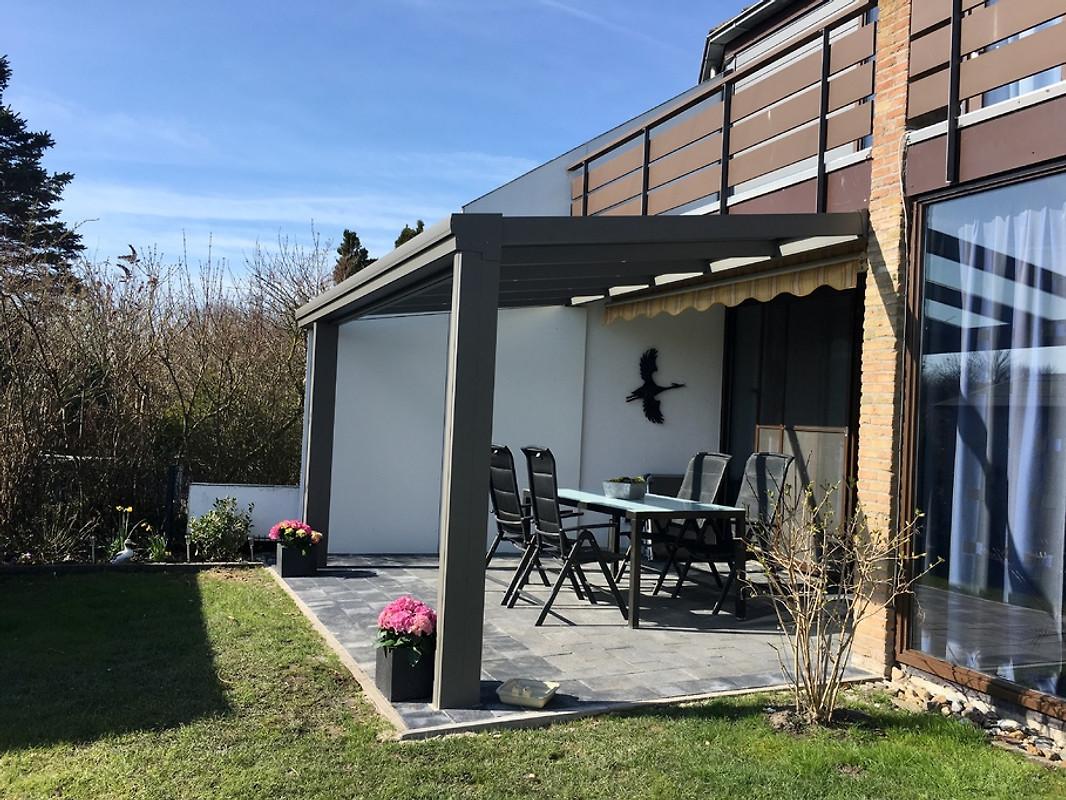 ferienhaus in holland zeeland in brouwershaven frau welter. Black Bedroom Furniture Sets. Home Design Ideas