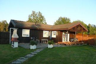 Ferienhaus Uwe Klein