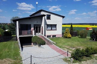 Holidayhouse Oslov-privat