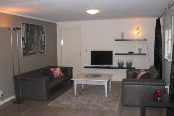appartment parc house zandvoort ferienwohnung in zandvoort mieten. Black Bedroom Furniture Sets. Home Design Ideas