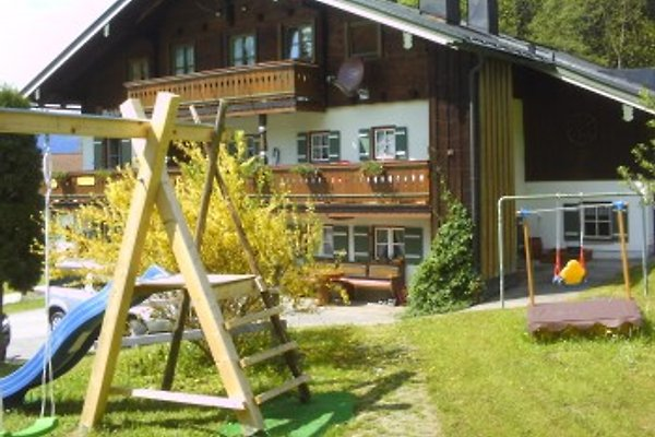 Ferienwohnung Meislerlehen en Schönau am Königssee - imágen 1