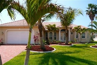 Luxusvilla Cape Florida