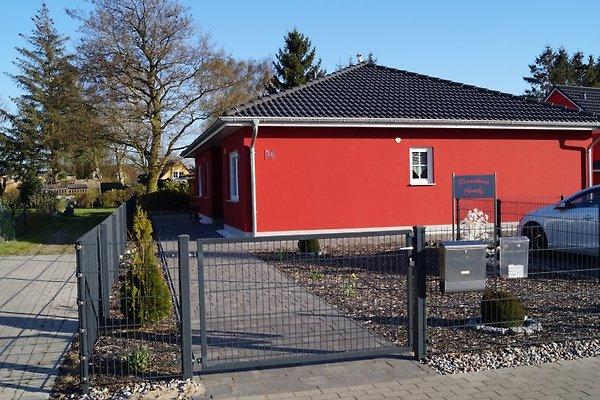 Ferienhaus Sandy à Karlshagen - Image 1