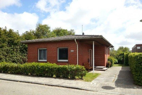 Ferienhaus in Schillig à Schillig - Image 1