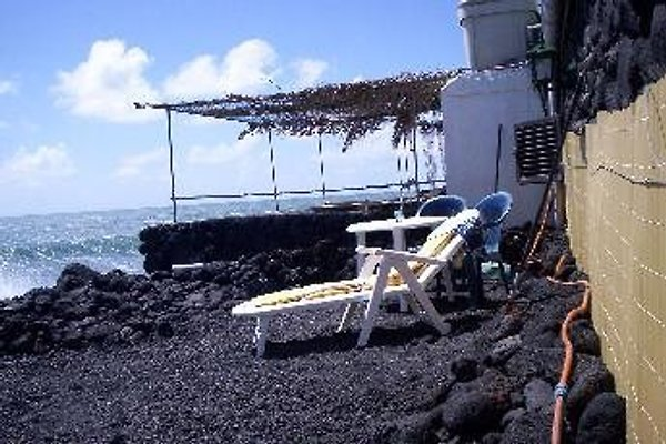 Casa Verde la Bombilla en Puerto Naos - imágen 1