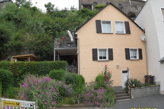 Holiday home in Bad Bertrich