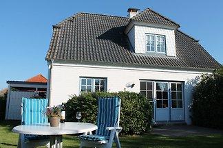 Das Blaue Haus in Behrensdorf