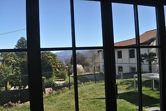 Villa Floreal - Vista al Lago