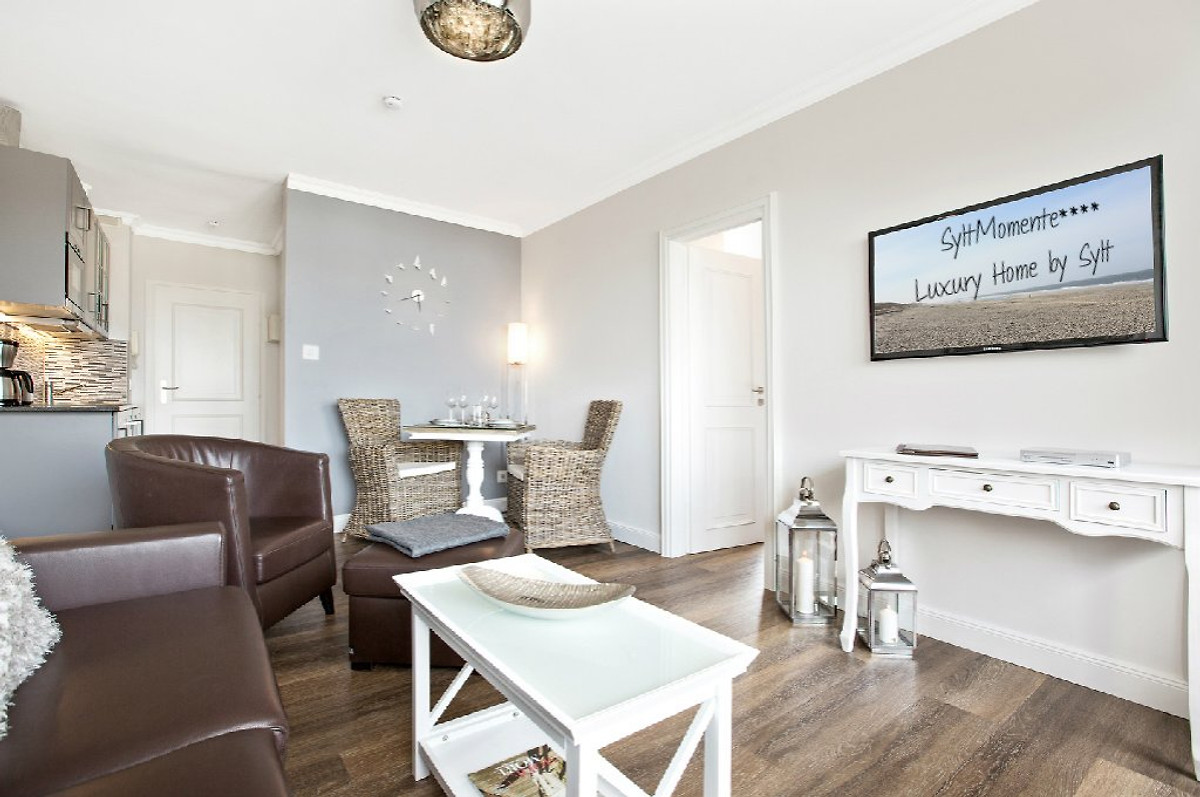 sylt momente ferienwohnung in westerland mieten. Black Bedroom Furniture Sets. Home Design Ideas