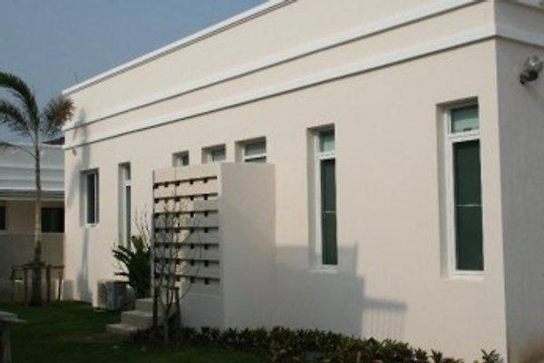 Pool House - Dolphin Bay en Hua Hin - imágen 1