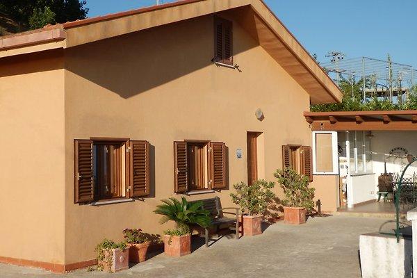 Casa Sirena - Cefalu en Cefalù - imágen 1