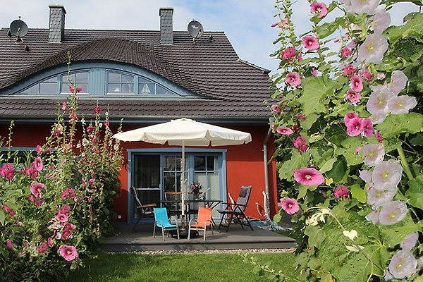 Ferienhaus UniKate à Zingst - Image 1