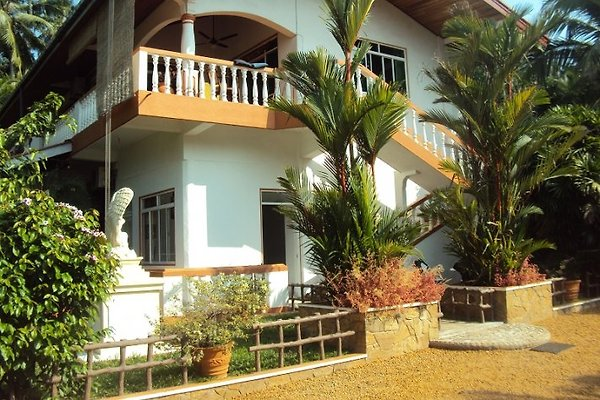 Angel Villa in Beruwela - immagine 1