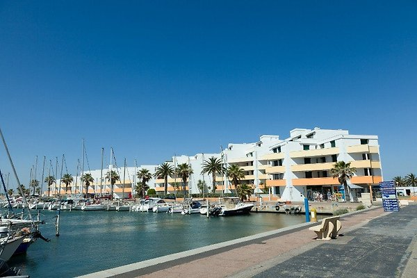 Ferienwohnung Port Barcares en Le Barcares - imágen 1