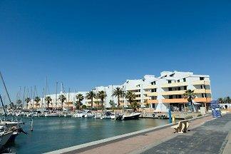 Port Barcares Ferienwohnung