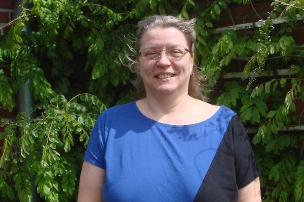 Frau S. Straßer