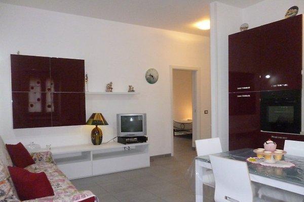 Villa Ruocco à Scauri - Image 1