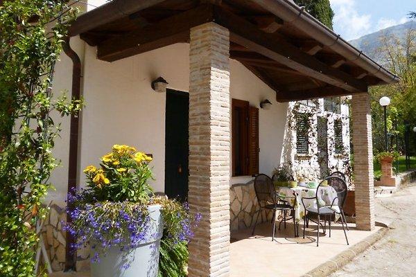 Casa Faggio à Itri - Image 1
