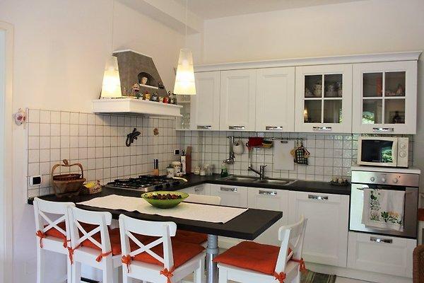 Appartamento Camporeale WI-FI en Scauri - imágen 1
