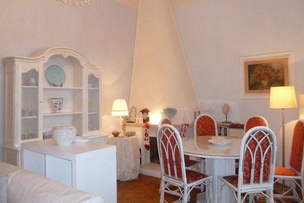 Appartamento Patrizia in Formia - Bild 1