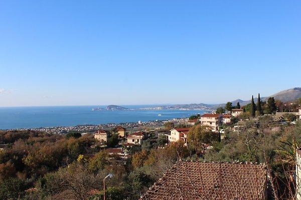 Casa Maria - vue sur la mer - W-lan à Formia - Image 1