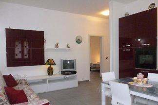 Apartament Villa Ruocco