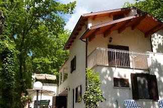 Villa Tiglio - WI-FI - nahe Rom